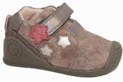 zapatos biomecanics gris marengo 191137-B | Mysweetstep