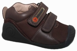 zapatos biomecanics marron y cafe 181145-b - Mysweetstep