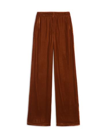 Pantalón de terciopelo