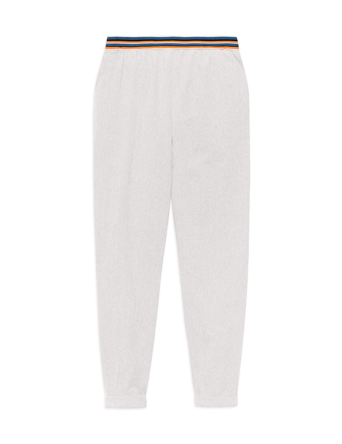 Pantalón chambray