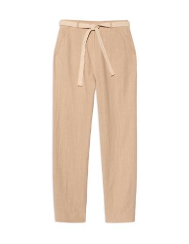 Pantalón de lino