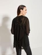 Kimono detalle bordado - Ítem2