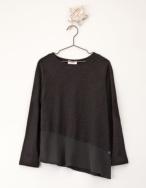 Camiseta bajo asimétrico - Ítem