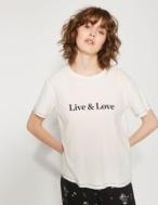 Camiseta con mensaje - Ítem1