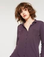 Camisa detalle bolsillos - Ítem1