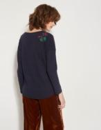 Camiseta con bordado - Ítem2
