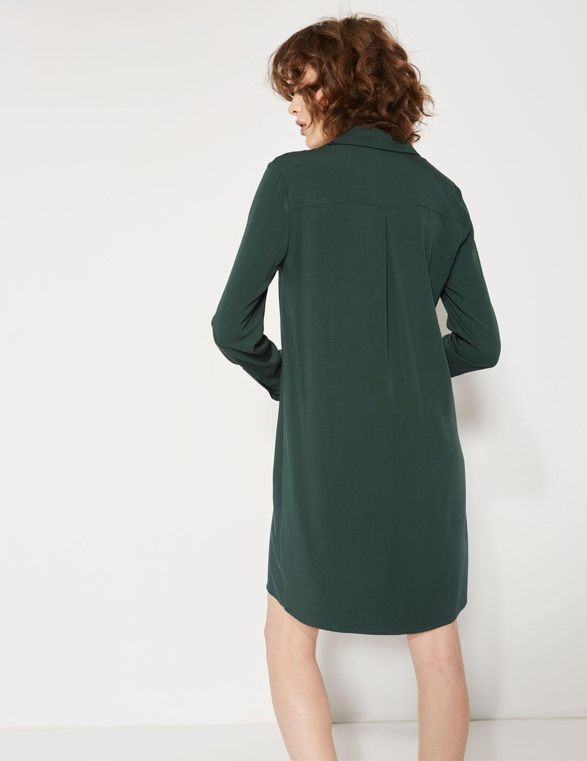 Vestido camisero - Ítem2