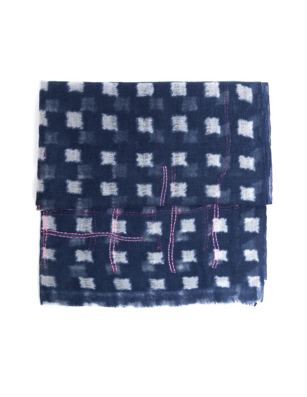 Fular de lana