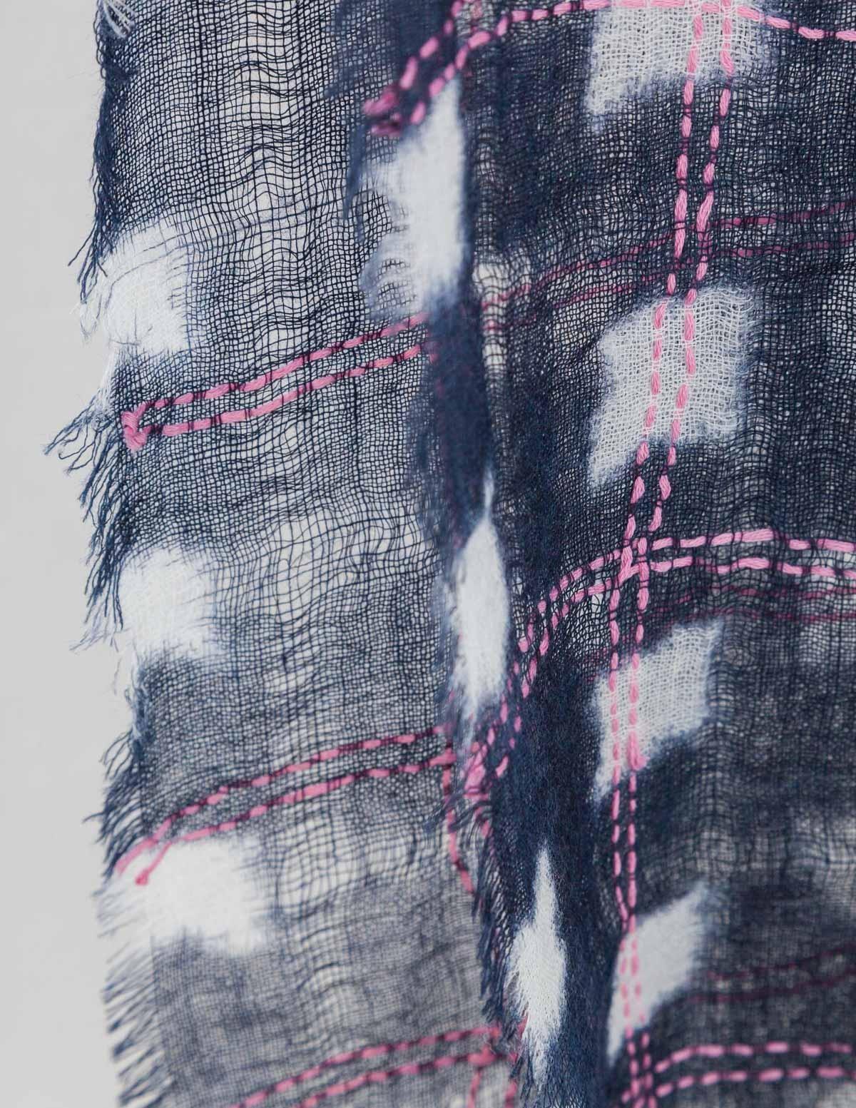 Fular de lana - Ítem1