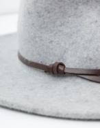 Sombrero de fieltro - Ítem1