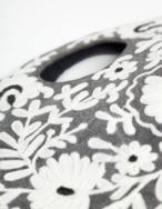 Bolso bandolera con bordado - Ítem2