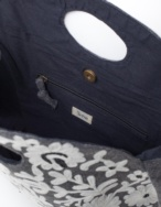 Bolso bandolera con bordado - Ítem3
