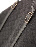 Shopping bag lana acolchada - Ítem1