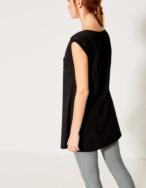 Camiseta extra larga - Ítem2