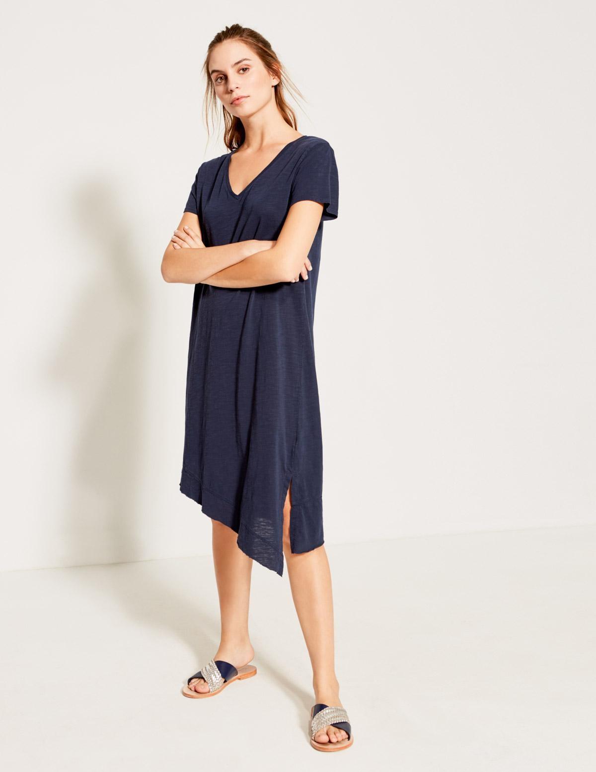 Vestido asimétrico - Ítem1