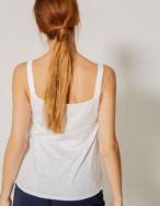 Camiseta tirantes trenzados - Ítem2