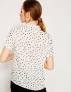 Camisa fluida moscas - Ítem2