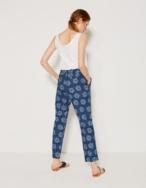 Pantalón floral - Ítem2