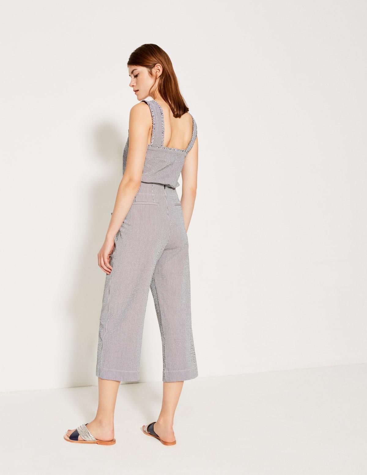 Pantalón culotte - Ítem2