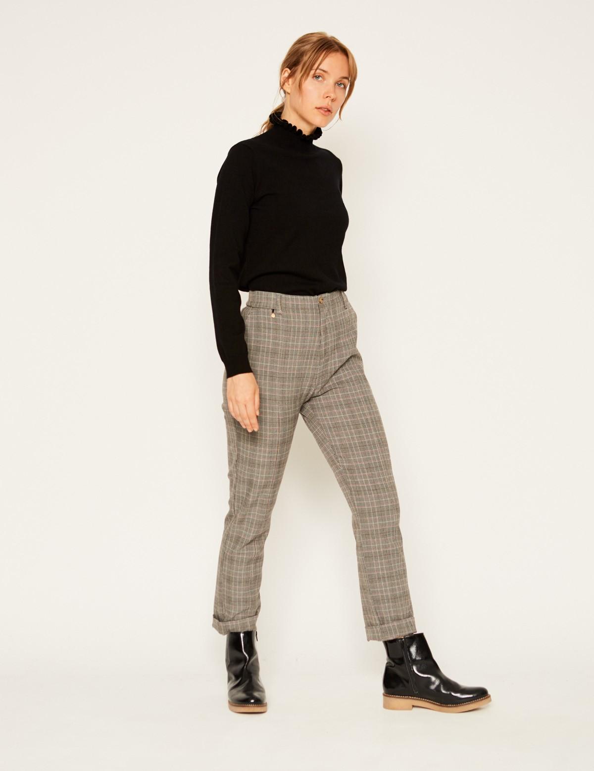 Pantalón sastre