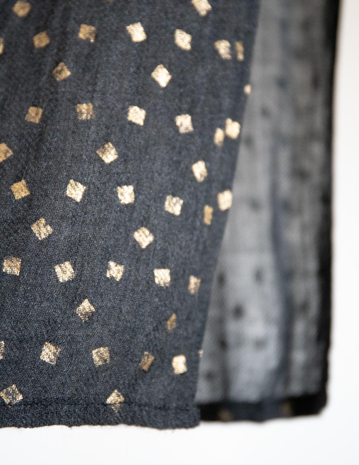 Pañuelo estampado foil - Ítem1
