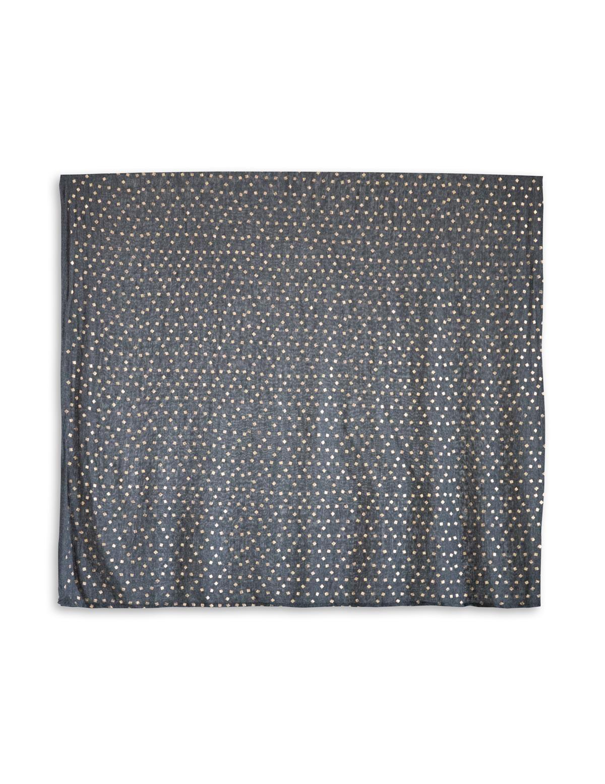Pañuelo estampado foil - Ítem2