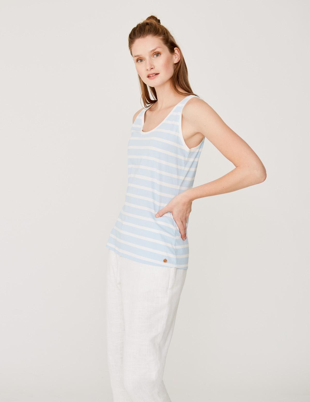 Camiseta algodón orgánico - Ítem1
