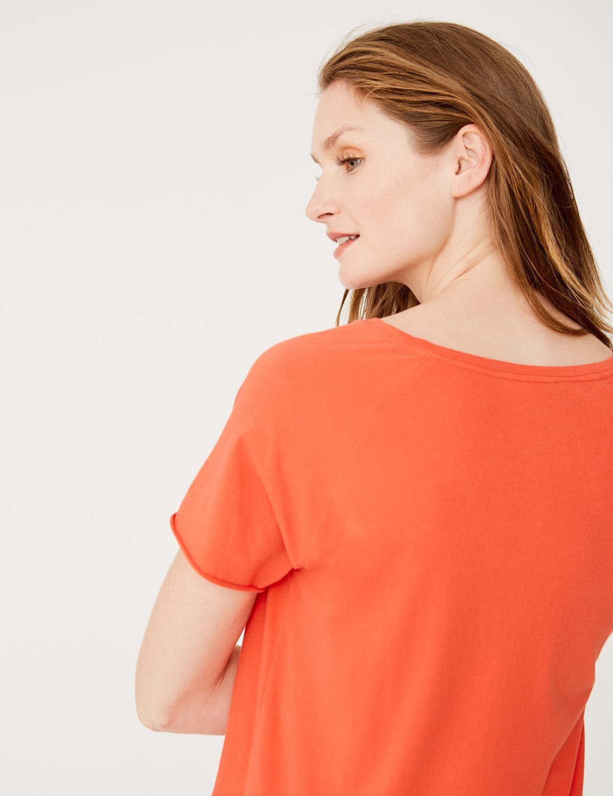 Camiseta algodón orgánico - Ítem2