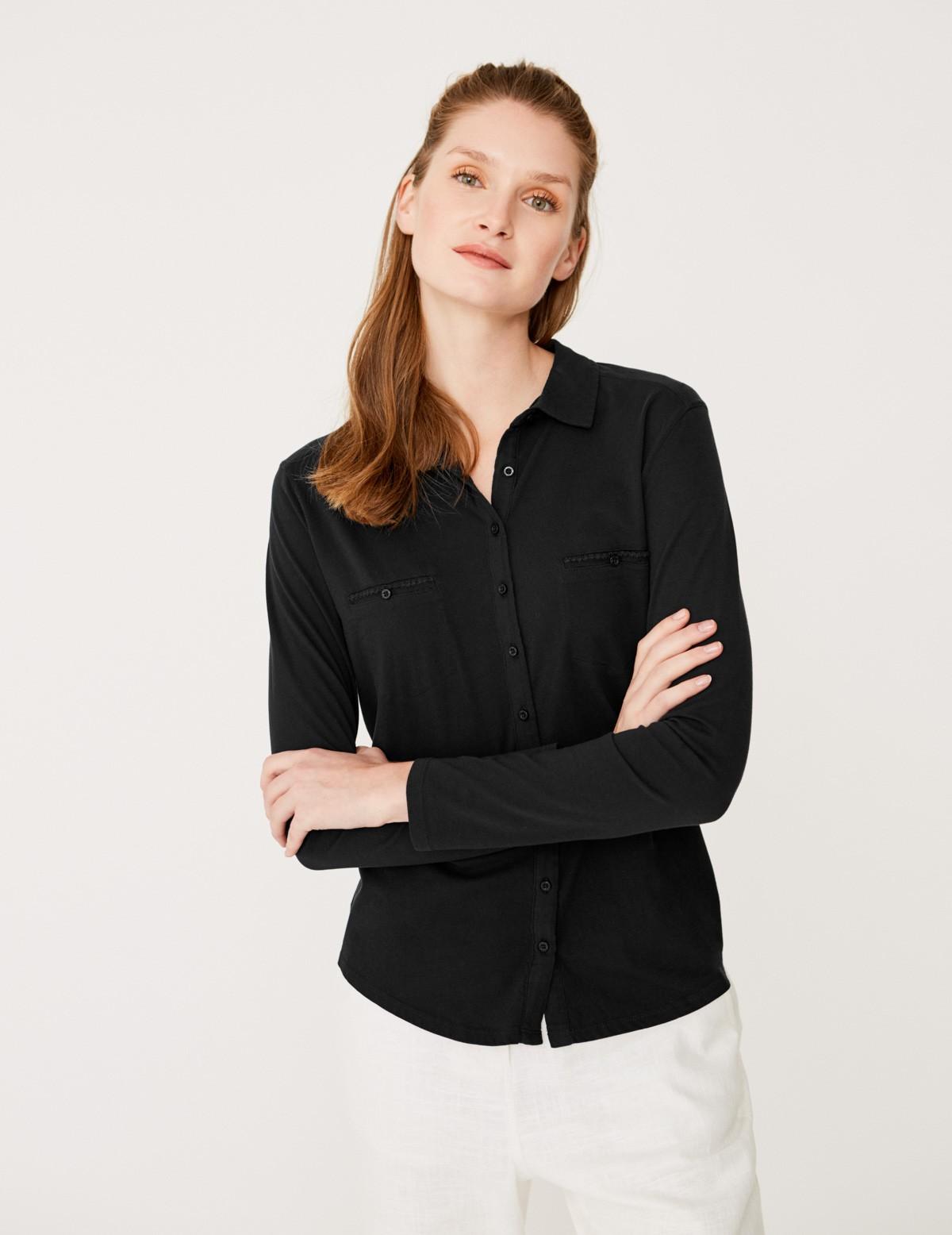 Camisa algodón orgánico