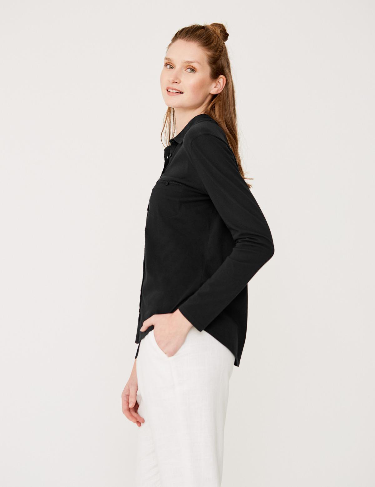 Camisa algodón orgánico - Ítem2