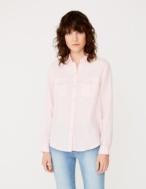 Camisa lino orgánico - Ítem