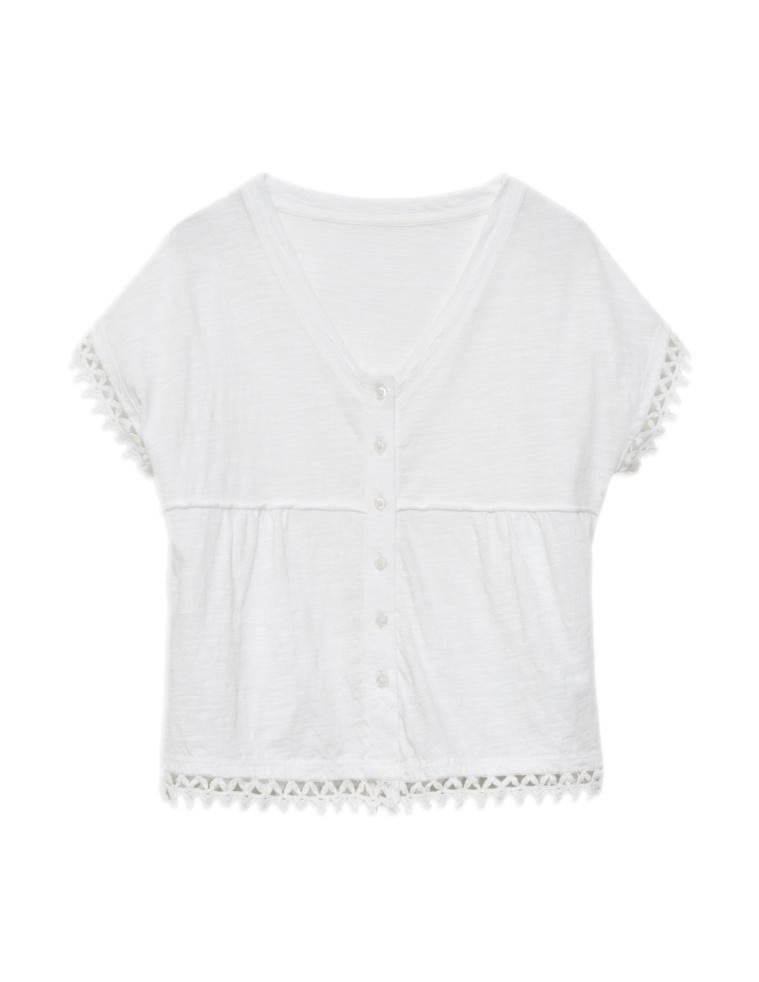 Organic cotton jacket for girls