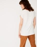 Camiseta detalles encaje - Ítem2