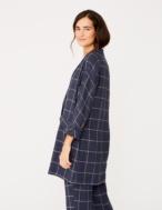 Linen coat - Item2