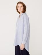 Camisa manga larga lino - Ítem1