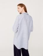 Camisa manga larga lino - Ítem2