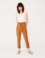 Flowing trousers - Item