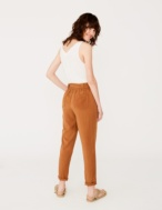 Flowing trousers - Item1