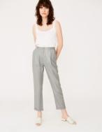 Pantalón lino metalizado - Ítem2