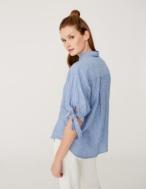 Puffed sleeved shirt - Item2