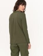 Camisa manga larga algodón orgánico - Ítem1