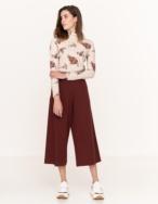 Camiseta estampado floral - Ítem1