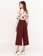 Camiseta estampado floral - Ítem2