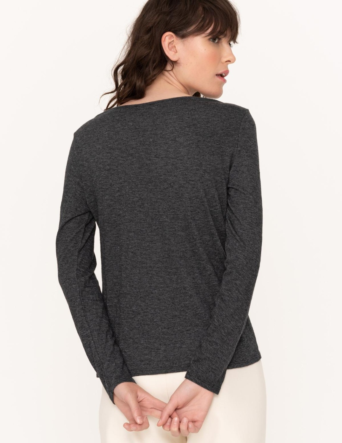 Camiseta cuello redondo - Ítem2