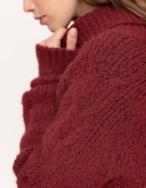 Jersey cuello chimenea - Ítem2