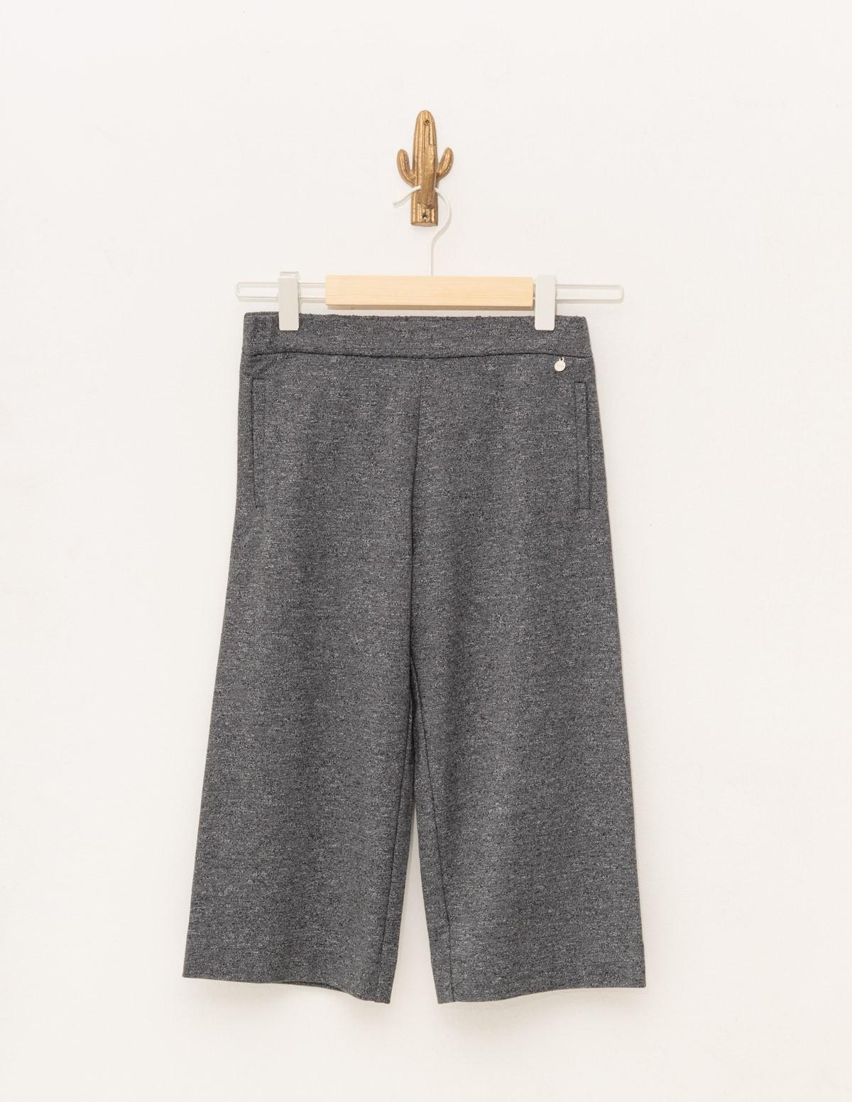 Pantalón culotte niña
