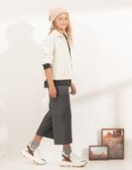Pantalón culotte niña - Ítem1