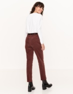 Brushed trousers - Item2