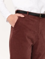 Brushed trousers - Item3