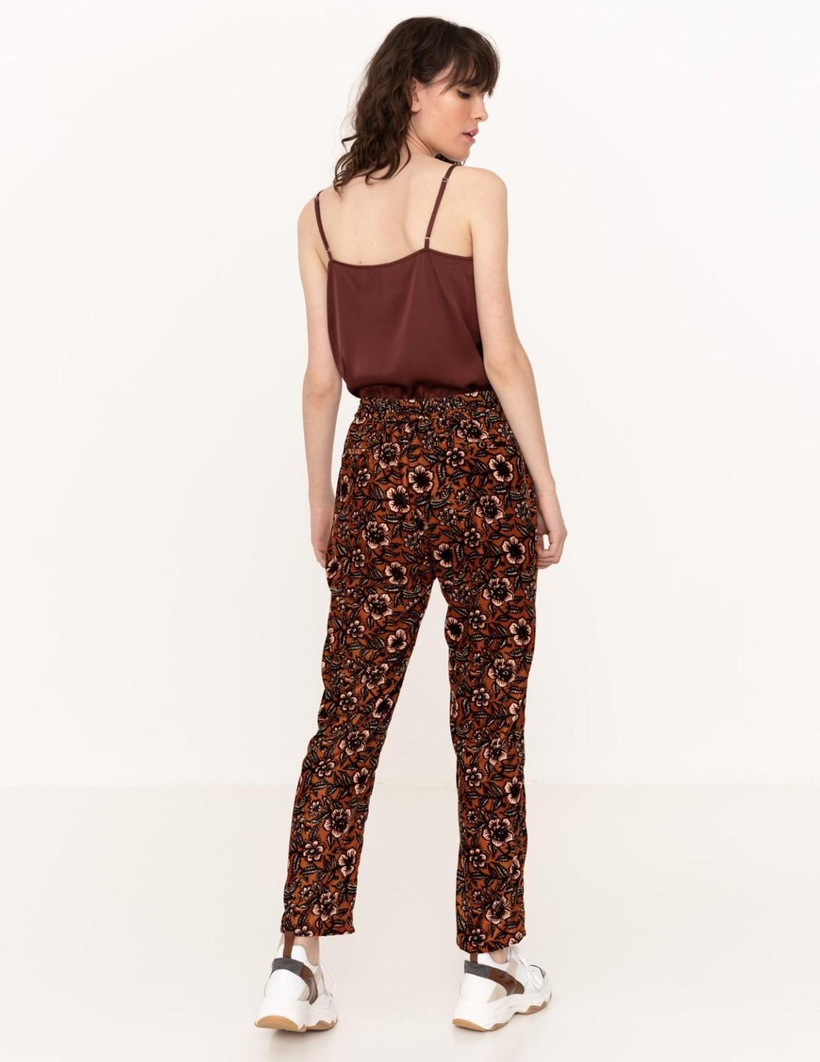 Velvet trousers - Item1